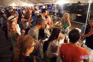 Coral Gables Food Wine and Spirits Festival